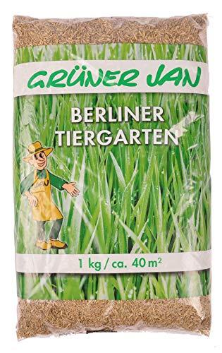 Grüner Jan Rasensamen Berliner...