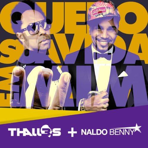 Thalles Roberto feat. Naldo Benny