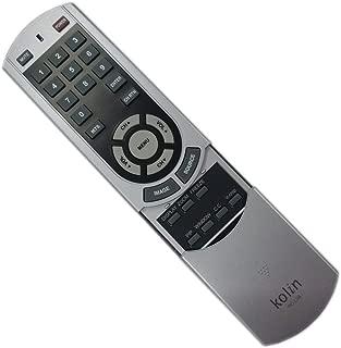 Ceybo Original Kolin RC-L3B TV Remote Control Television