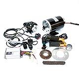 Moteur à gaz électricité évolution 1000w Trousse VTT à Moto électrique véhicule électrique...