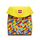 LEGO レゴ リュック 子供 キッズ バッグ バックパック リュックサック 幼稚園 通園 入園 入学 男の子 女の子 遠足 デイパック Kiddlewink (イエロー)
