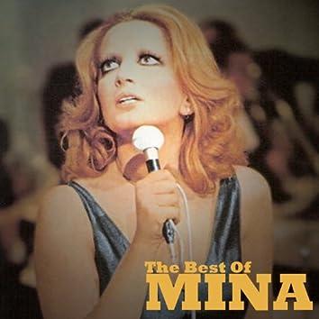 The Best Of Mina