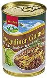 Szegediner Gulasch -
