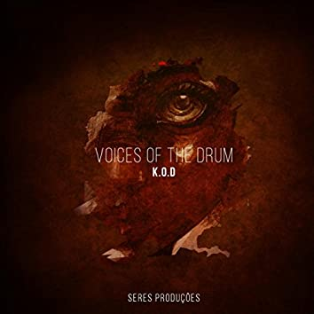 Voices Of The Drum EP