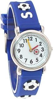 HEMOBLLO Kids Watches Children Toddler Wrist Watch Time Teacher Boys Girls Birthday Gift