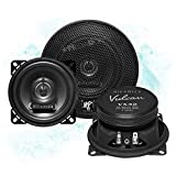 Hifonics VX42-10cm/100mm Auto Lautsprecher/Boxen/Speaker kompatibel für...