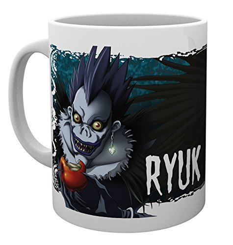GB Eye LTD, Death Note, Ryuk, Taza de cerámica