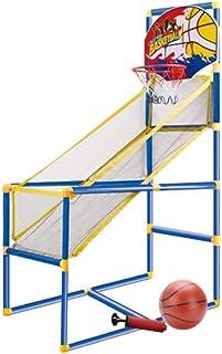 Basketball aRCade game - Indoor Basketball Hoop Shooting Training System with Basketball for Kids