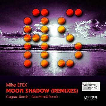 Moon Shadow (Remixes)