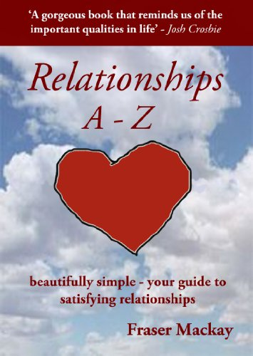 Relationships A-Z (English Edition)
