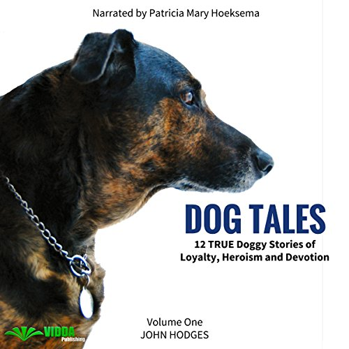 Stories Tales Go Dog Go: Dog Tales: 12 True Dog Stories Of Loyalty, Heroism And