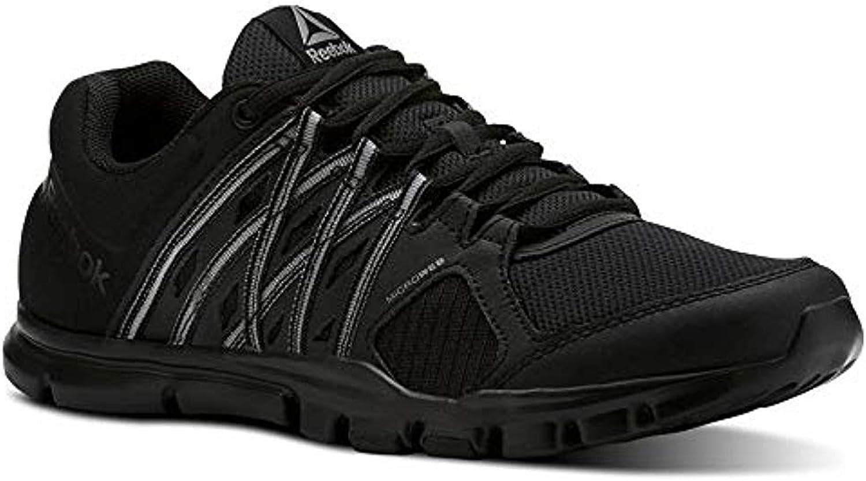 Reebok Men's Yourflex Train 8.0 LMT Training shoes