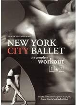 Best new york city ballet complete workout dvd Reviews