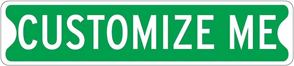 Best name street signs Reviews