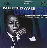 Live in Zurich, 1960 by Miles Davis Quintet (2003-06-30)