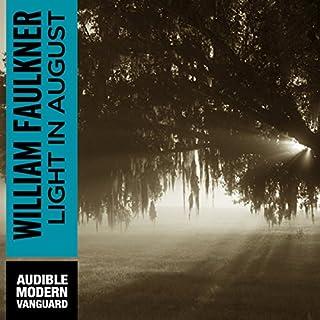 Light in August cover art