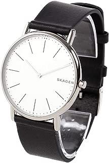 (スカーゲン) SKAGEN シグネチャー 腕時計 #SKW6419 並行輸入品