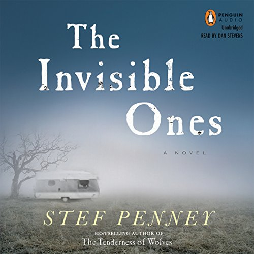 The Invisible Ones audiobook cover art