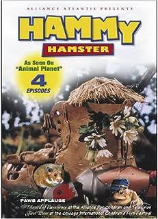 Hammy the Hamster, Vol. 10