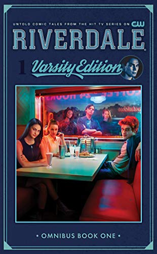Riverdale: Varsity Edition Vol. 1 (English Edition)