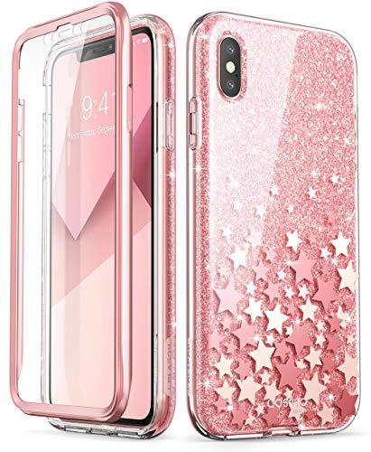 Iphone Rosa marca i-Blason