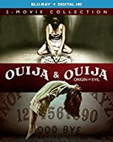 Ouija: 2-Movie Collection/ [Blu-ray] [Import]