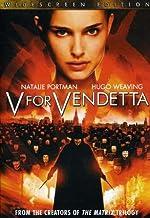 V for Vendetta [Import]