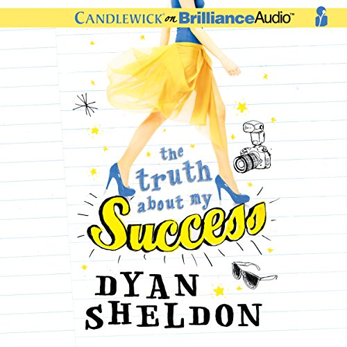 The Truth About My Success audiobook cover art