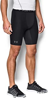 Under Armour Mens Hg Armour 2.0 Long Short Shorts