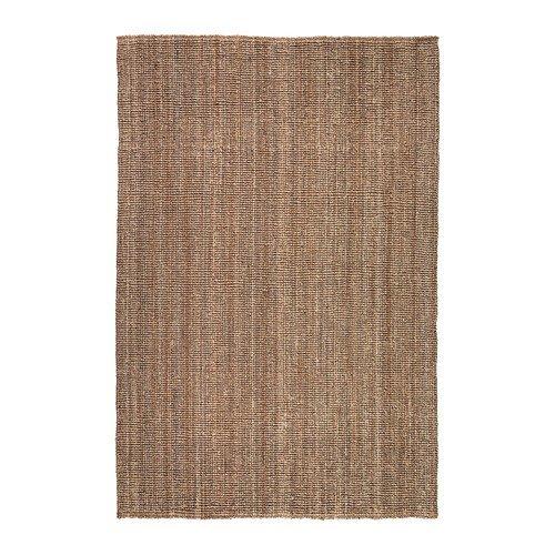 Ikea lohals Natural alfombra (tejido plano; (160x 230cm)