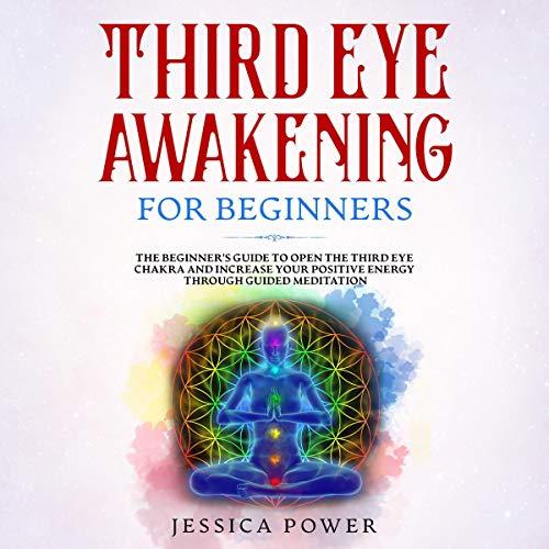 Third Eye Awakening for Beginners cover art