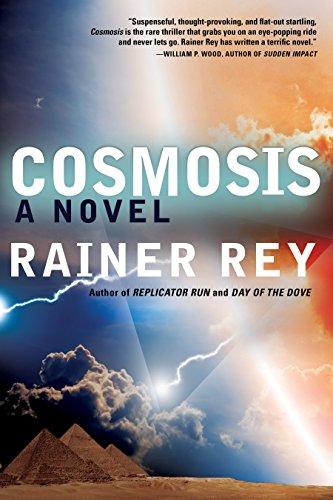 Cosmosis (English Edition)