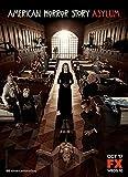 Poster Art Print 2012 13 Season 2 American Horror Story...