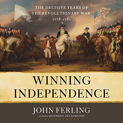 Winning Independence cover art