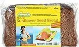 Mestemacher Sunflower Seed Bread - 17.6 oz