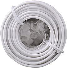 Desconocido Cable de Portero de 6 Hilos de 0,25mm CC 6//25 en Bobina de 100m