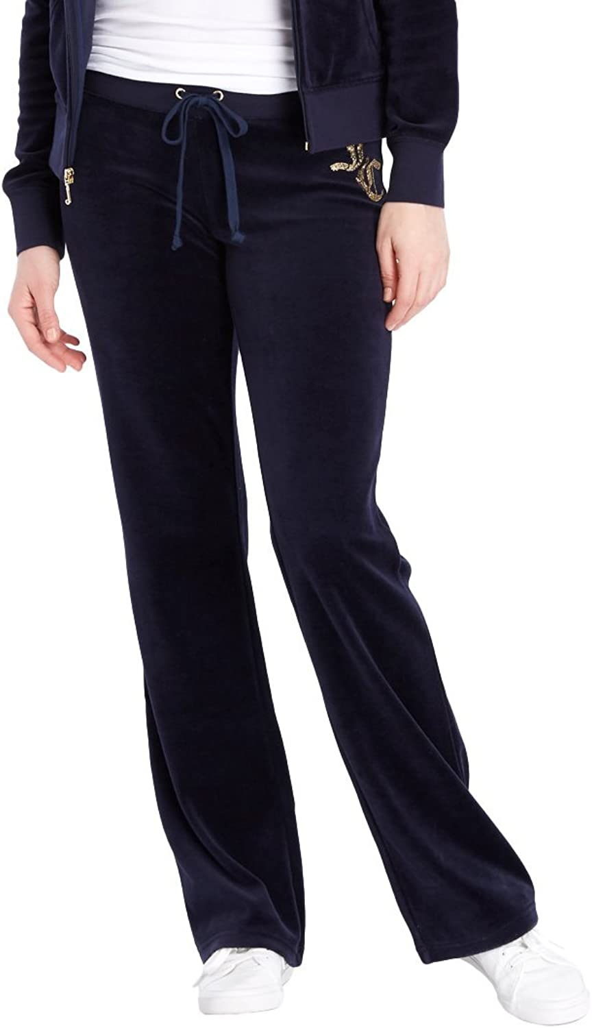 Juicy Couture Black Label Women's Paisley Flourish Del Rey Pant