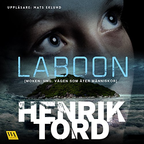 Laboon audiobook cover art