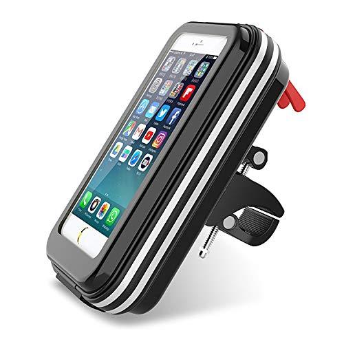 Lovicool Bike Phone Case Cycling Phone Bag Phone Holder Road Mountain Bike Holder Bicycle Bag