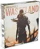 GreenBrier Games Zpocalypse 2: Wasteland Board Games