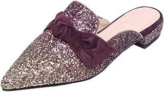 Amazon.it: Viola Loafer e mocassini Scarpe basse: Scarpe