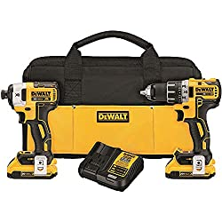 Power Drill Drivers