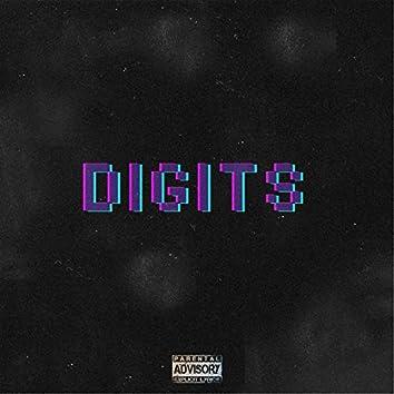 Digits (feat. CRUIZE & LEGEND!)