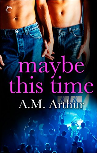 Maybe This Time (The Belonging Series Book 2) (English Edition)