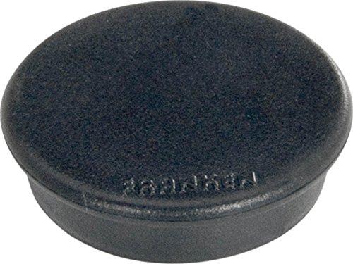 Franken Magnet, 24 mm, 300 g, schwarz
