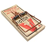 """Best Victor Rat Traps - Woodstream M200 """"Victor"""" Metal Padded Rat Trap Review"""
