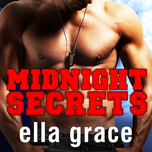 Midnight Secrets audiobook cover art