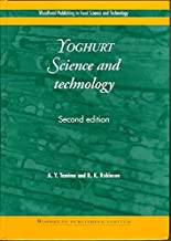 Yoghurt: Science and Technology