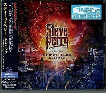 Traces Alternative Versions & Sketches  SHM-CD