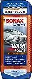 SONAX XTREME Wash+Seal (500 ml) gründliche Reinigung und effektive Versiegelung in Einem | Art-Nr. 02442000